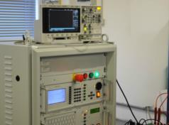 Amplificatore 4 quadranti - ISO/EN