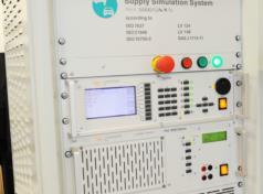 Amplificatore 4 quadranti - 12V/300A, 24V/200A
