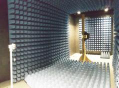 Camera completamente anecoica FAR3 - fino a 26GHz