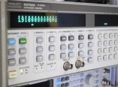 Generatore RF